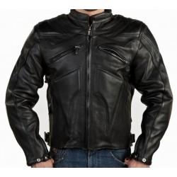 558 Chaquetas cuero y piel moto - motobuykerses