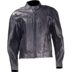 Chaqueta para motos de Cuero / mujeres / chaleco y forro interior removible