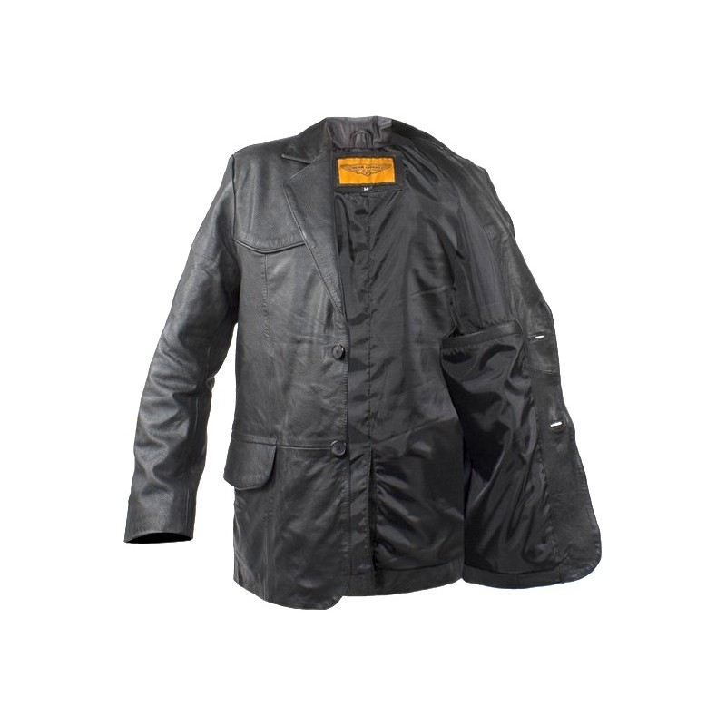 Tipos de chaquetas de moto qu tener en cuenta para